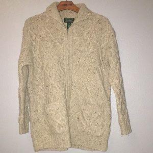 Lauren Ralph Lauren vintage knit sweater